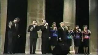 The Swingle Singers - Andante