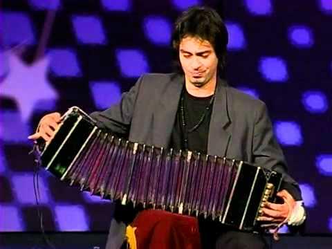 Diego Gutierrez en Talento Argentino 2011 Music Videos