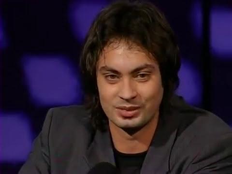 Diego Gutierrez en Talento Argentino 2011