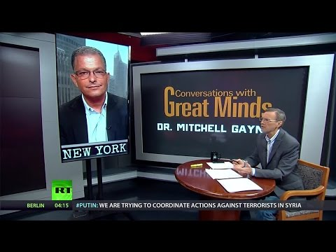 Full Show 9/28/15: Your Health & the Environment: An Interview with Dr. Mitchell Gaynor