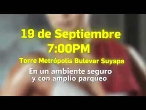 Diez Fitness triple reto Tegucigalpa