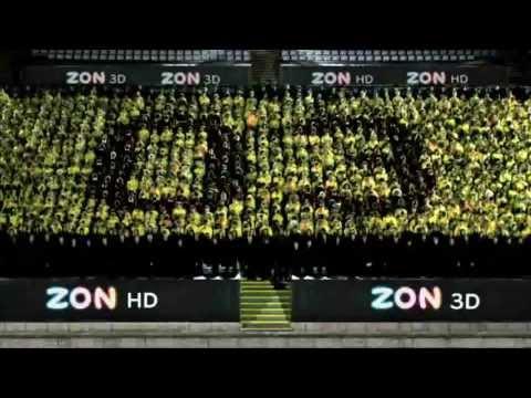 Yaratıcı LCD Reklamı