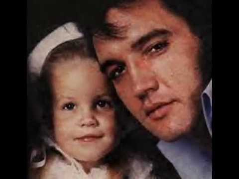 Elvis Presley - Santa Bring My Baby Back To Me