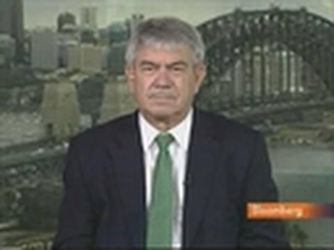 Gilbertson Says Pallinghurst Has `Enormous Potential': Video