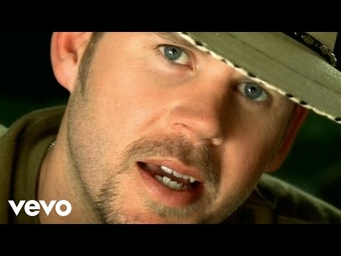 Gary Allan - Tough Little Boys