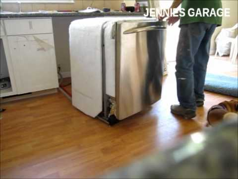 How To Install A Dishwasher - Even If You re Not A Plumbing Genius!!