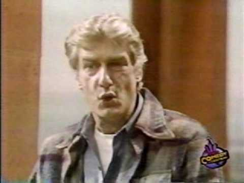 Richard Mulligan and Richard Mulligan on Soap