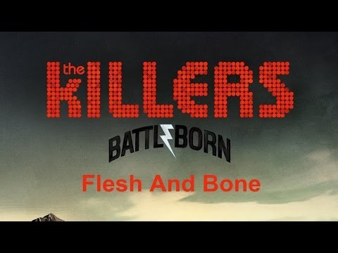 The Killers - Battle Born (Full Album) 2012