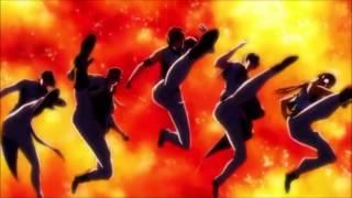 Uta no Prince-Sama AMV- Let Me Down Easy