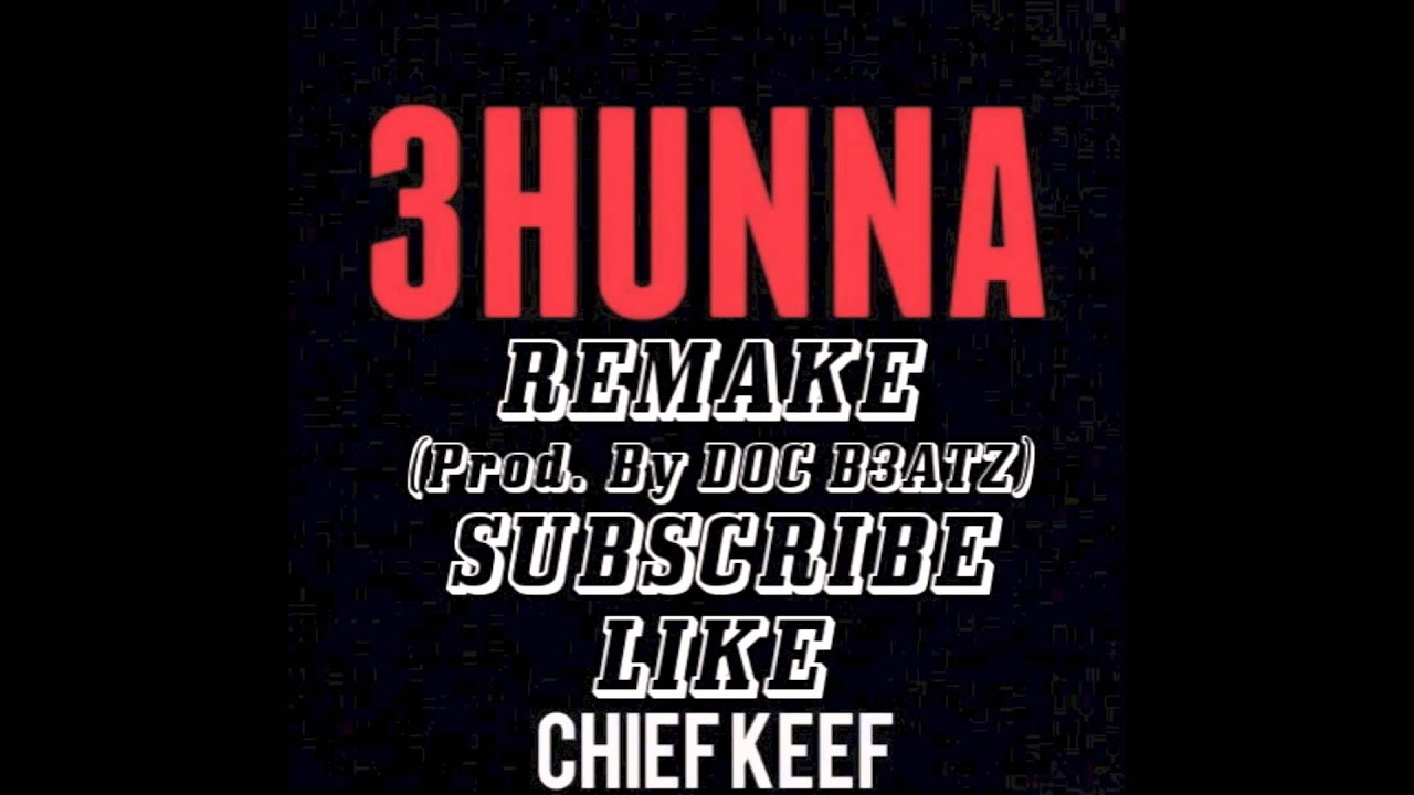 Sosa Chief Keef Wallpaper Chief Keef 3hunna