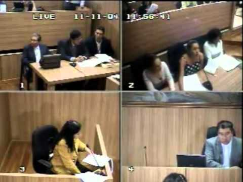 Juicio Oral Civil - Audiencia Preliminar