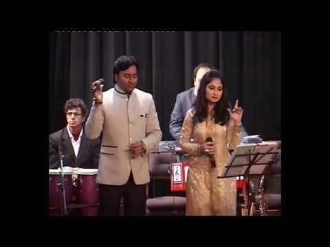 Woh jab yaad aaye bahut yaad aaye by Jugal Kishor and Supriya Joshi