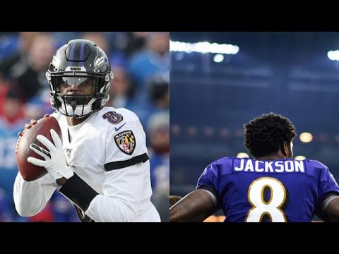 Lamar Jackson Road to The SuperBowl (Mini Movie)