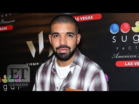 Drake Responds To Blackface Photo In Pusha T Diss Track