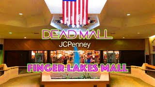 FINGER LAKES MALL - FROZEN IN TIME