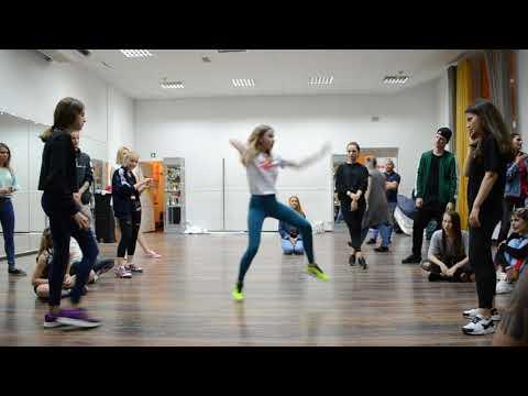 ТОТ САМЫЙ DANCEHALL 1.0 ||| Dancehall Beg 1x1 ||| FINAL