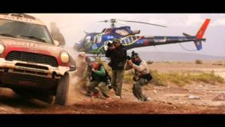 Inside Dakar 2015 - Shooting the dakar