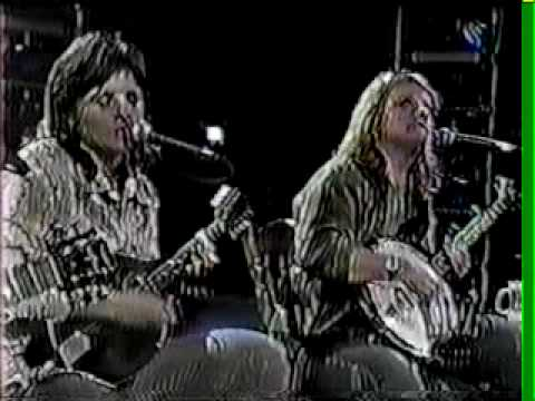 Indigo Girls - Gone Again