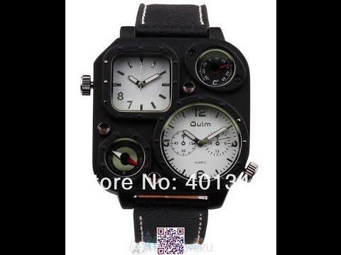 Мужские часы OULM 3