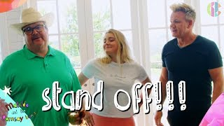 Matilda and The Ramsay Bunch | BBQ Stand Off! | Episode Preview