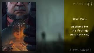 Death Stranding E3 Trailer Song Silent Poets Feat Leila Adu Asylums For The Feeling