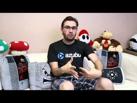 SATORU IWATA e o Futuro da Nintendo! - BRKsEDU Comenta!!!