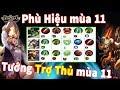 Liên Quân Tổng Hợp Phù Hiệu Trợ Thủ Mùa 11 Alice + Grakk + Toro ... Phần 5 Trợ Thủ và Đỡ Đòn