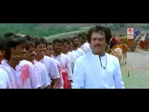Tamil Old Songs | Vanthenda Paalkaran Tamil Full Song | Annamalai Movie Songs video