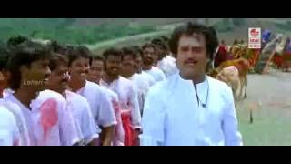 Tamil Old Songs | Vanthenda Paalkaran Tamil Full Song | Annamalai Movie Songs