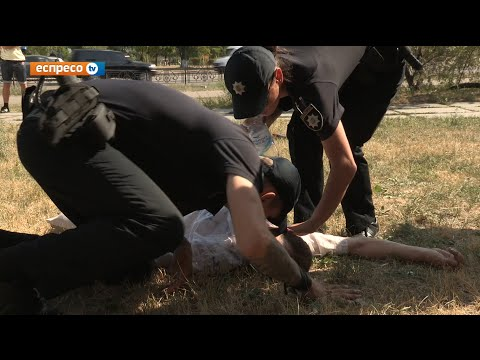 "Поліцейське реаліті ""Патруль"" |  02 вересня"