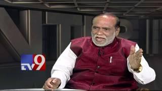 Murali Krishna Encounter with TS BJP chief Laxman