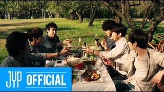 Watch 2PM Only You video