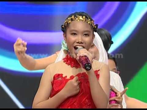 download lagu Duo Teri Dan Kawan Kawan Tunjukin Kemampuanya Yang Keren Idola Cilik Grand Final 2 April 2016 gratis