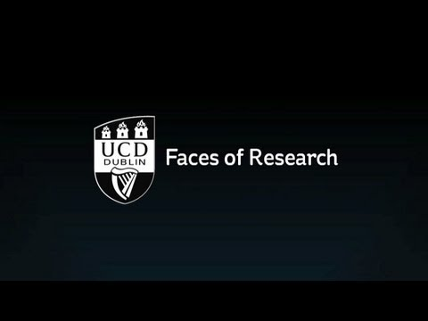 UCD Faces of Research - What is research?