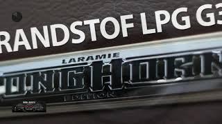 Dodge Ram 1500   SOLD   LONGHORN Edition   Lage Bijtelling   5.7 V8 HEMI   4x4   Crew Cab   Fastback
