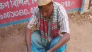 The Beggar Story_Ep 002_Blind Beggar Asking For Alms