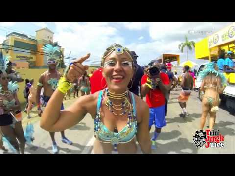 Trinidad Carnival 2016 - Operation Find Ah Bumpa