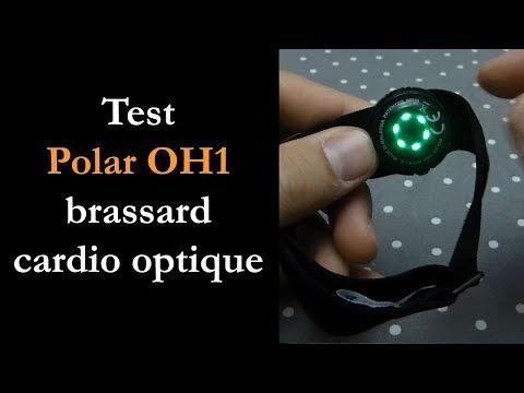 Test Polar OH1