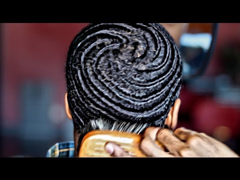 How To Get 360 Waves: Best Pro Wave Brush Review