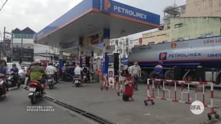 Bản tin Việt Nam 03.02.2017