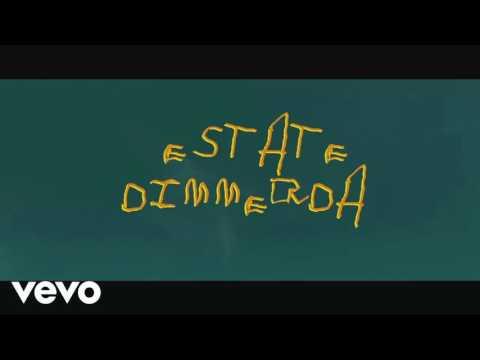 Salmo -Estate Dimmerda -Song