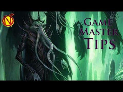 Creating A NPC Villain For D&D 5E  Game Master Tips