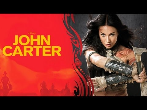 John Carter Movie Review: Beyond The Trailer