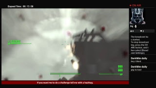Fallout 4 Attempting To Explore The World of Fallout 4 Before The Nukes