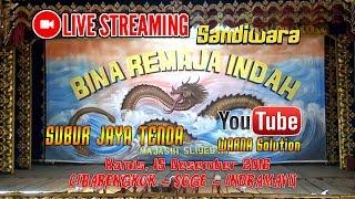 """download lagu Live Streaming Sandiwara """" Bina Remaja Indah """" Bri gratis"""