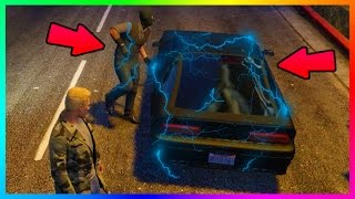 20 SECRET FEATURES, HIDDEN DETAILS & NEW THINGS YOU DON'T KNOW ABOUT GTA ONLINE IMPORT/EXPORT DLC!