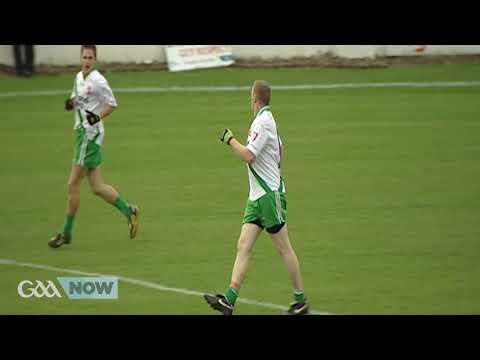 GAANOW: Kildare County Final 2010: Moorefield V Sarsfields