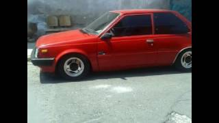 Nissan Tsuru 1 - 86' Pintura y Hojalateria 'Cuernavaca' Hector Ivan Valladares