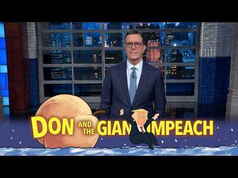 """Trump's Legal Team Insists That """"Abuse Of Power"""" Is Not Impeachable"""