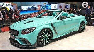 2019 Geneva International Motor Show